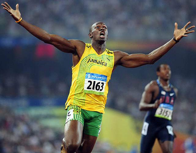 34 Awe-inspiring Sports Moments Caught on Camera. #25 is ...