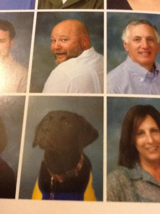 50 Terribly Awkward Yearbook Moments I Couldn T Possibly